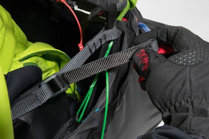 skyman xalps harness