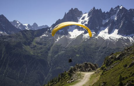 FlyLife Paragliding