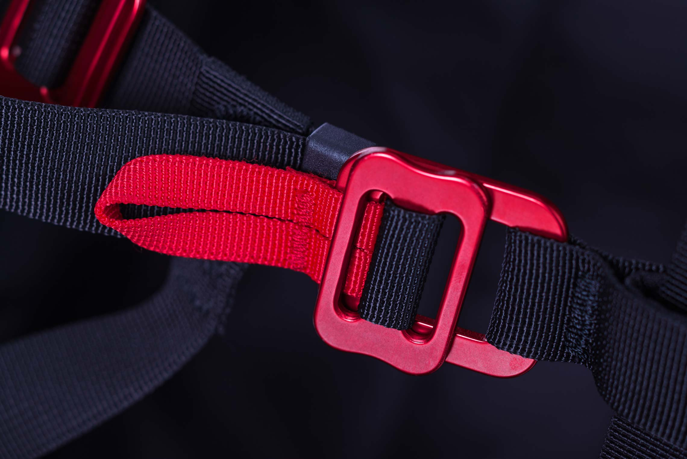 Icaro Apus Light Harness