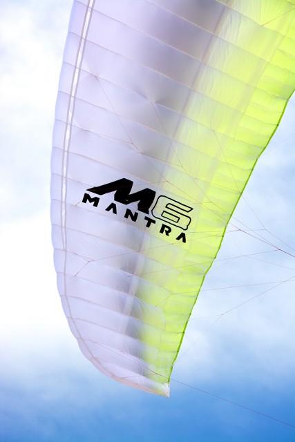Ozone Mantra 6