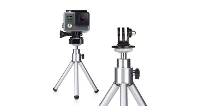 GoPro Tripod Mount Adapter