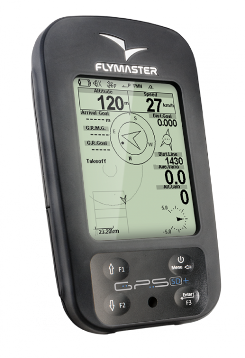 Flymaster GPS SD Plus