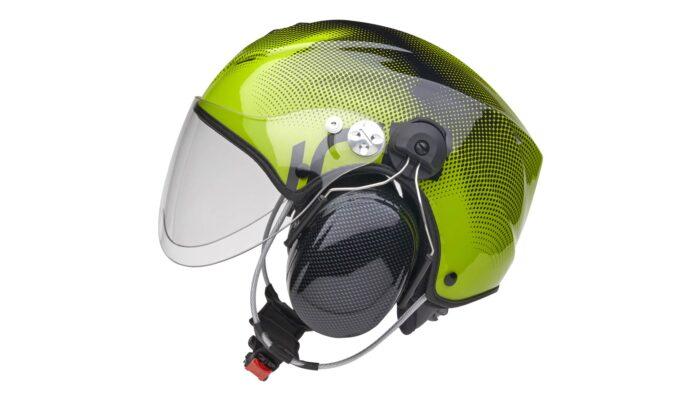 Solar X Icaro2000 Helmet