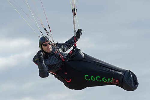 Skyman Coconea Harness