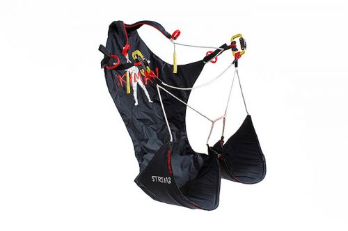 Skyman String Harness