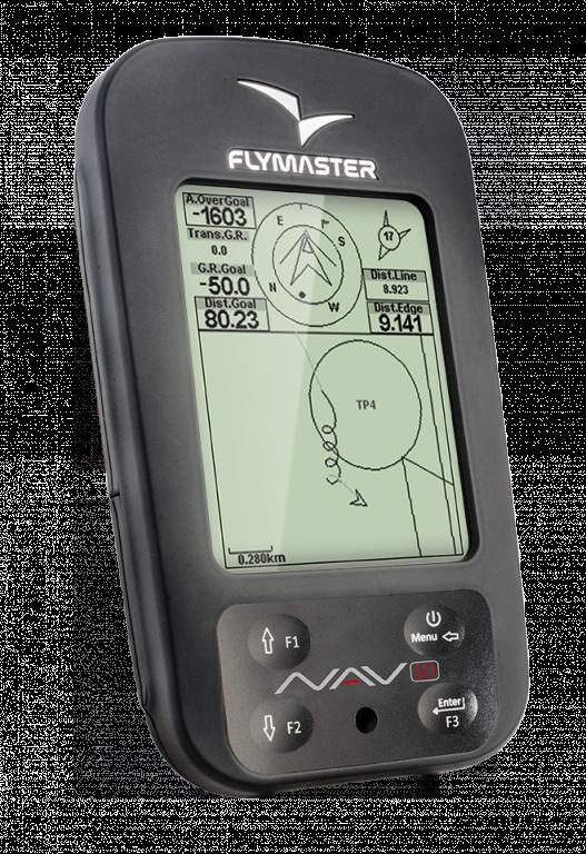 Flymaster NAV SD