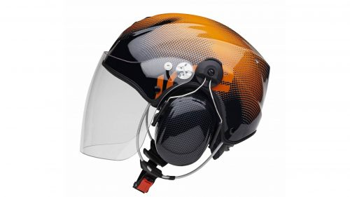 Solar X Icaro2000 Helmet