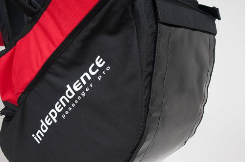 Independence Passenger Pro / Air Harness