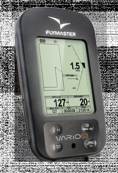 Flymaster Vario SD
