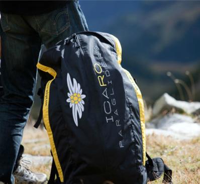 Icaro Comfortpack
