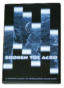 Broken Toe Acro