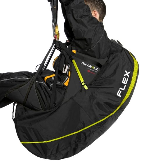 Skywalk Flex Ultralight Reversible Harness