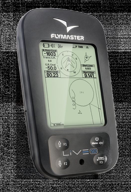 Flymaster LIVE SD