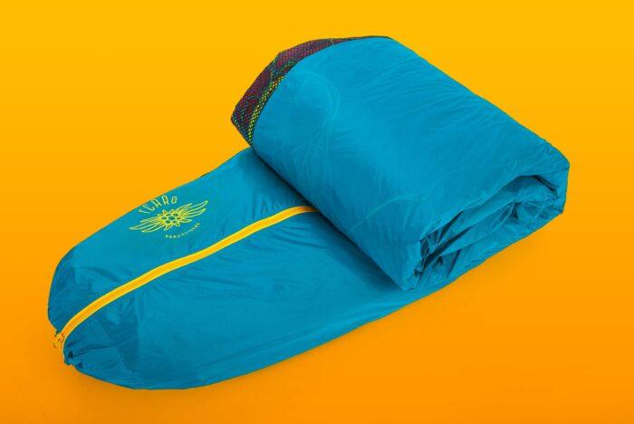 Icaro Concertina / Cell Bag