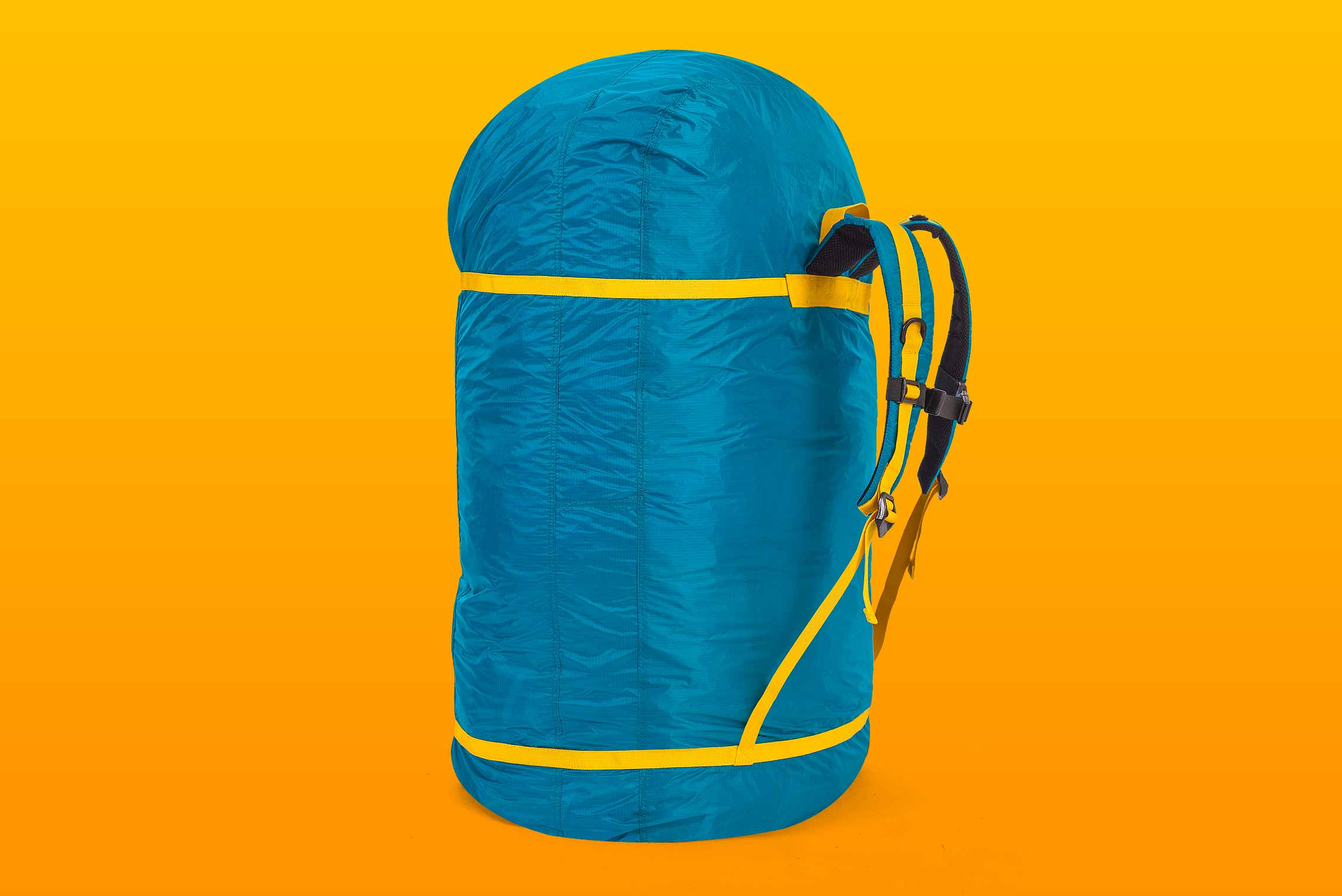 Icaro Fast Packing Bag