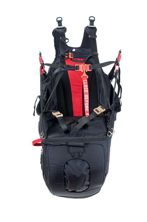 Independence Looping Harness