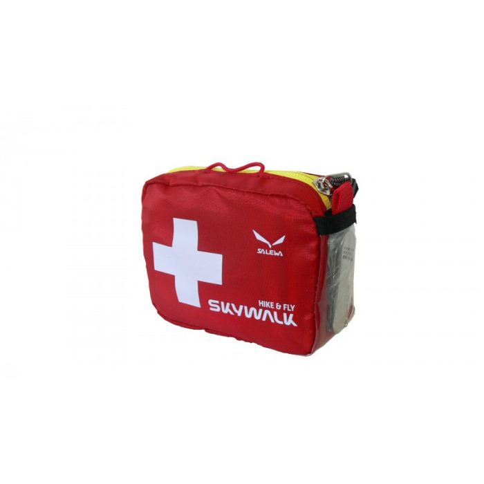 Pilot First Aid Kit