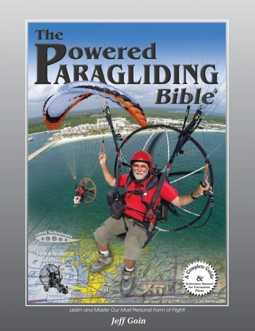 The Powered Paragliding Bible