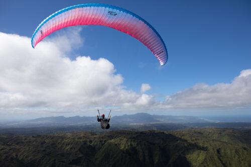 Ozone Mantra 7   FlyLife Paragliding